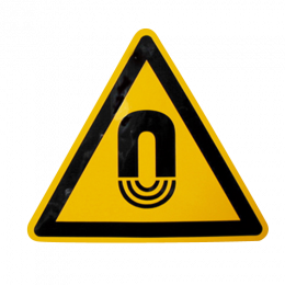 symbole-irm-pvc-rigide-hauteur-250mm