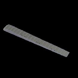 echelle-d-absorptivite-en-aluminium