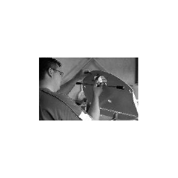 Prestation de montage en usine de la sellerie pour divan d'examen Promotal