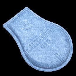 Protecteurs ovariens - Eq pb 1 mm