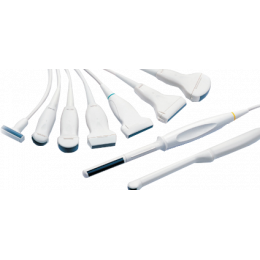 Sondes pour échographes à ultrasons Mindray DP-10, 20, 50 et Z5