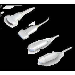 Sondes pour échographe portable à ultrasons Edan U50