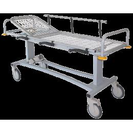 Chariot brancard Gima 27804/27805