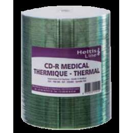 CD-ROM Premium grade A medical - thermique (100 unités)