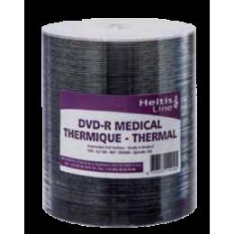 DVD Premium grade A medical - thermique (100 unités)