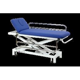 Divan d'examen pédiatrique électrique Mobercas CE-0120-R.BAR.P