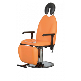 Fauteuil ORL fixe Carina