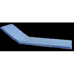 Matelas pour brancard amagnétique hauteur fixe avec plan souple