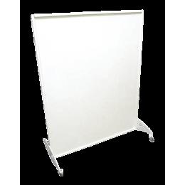 Paravent plombé mobile non vitre - Eq pb 1 mm