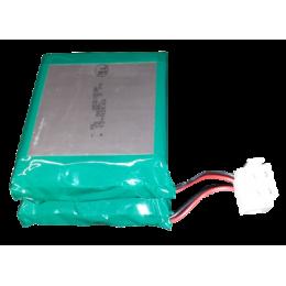 Batterie pour ECG Colson Cardi-12