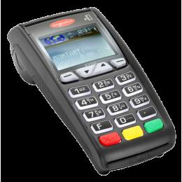 Lecteur de carte SESAM-Vitale et bancaire Ingenico ICT250
