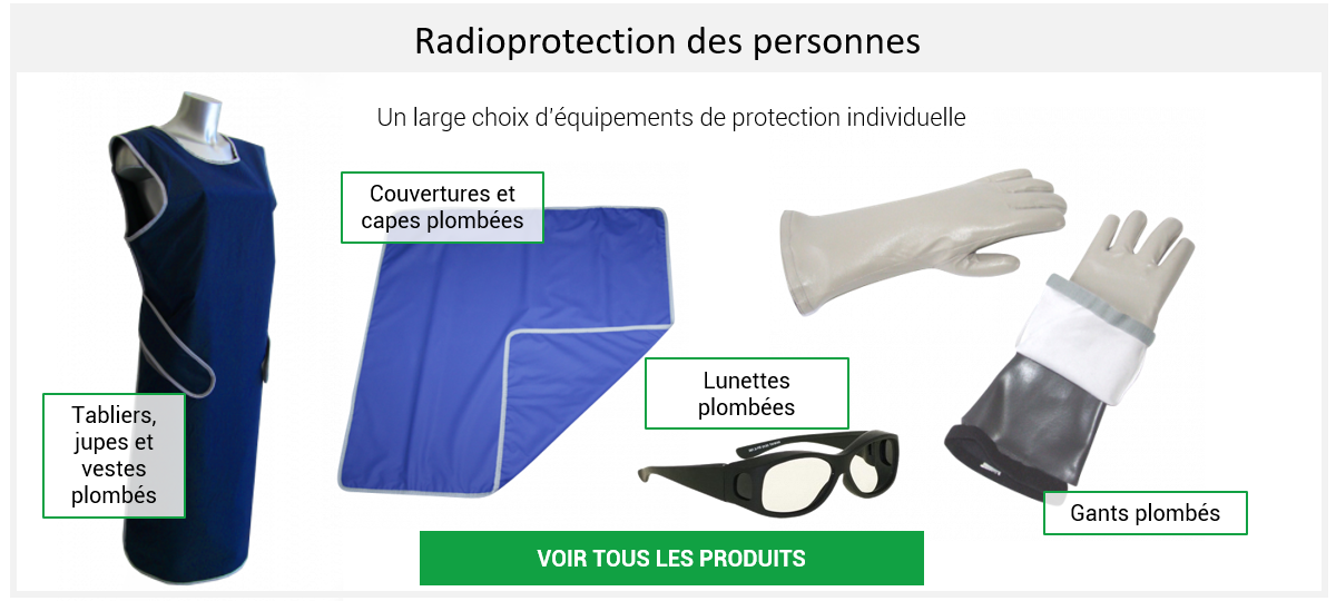 Radioprotection des personnes