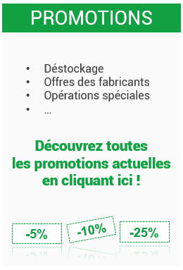Promotions Xraystore
